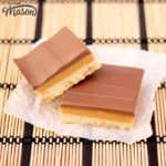 Millionaire's Shortbread | Easy Dessert Recipes | Easy Caramel Recipes