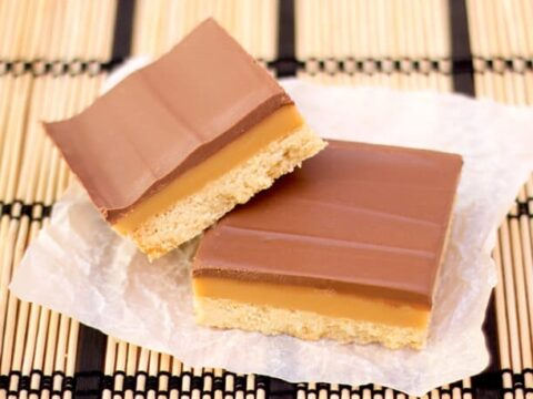 Image result for millionaires shortbread