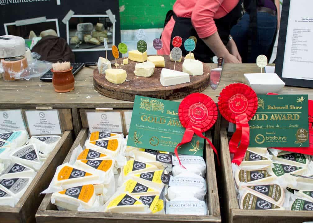 Melton Mowbray Artisan Cheese Fair
