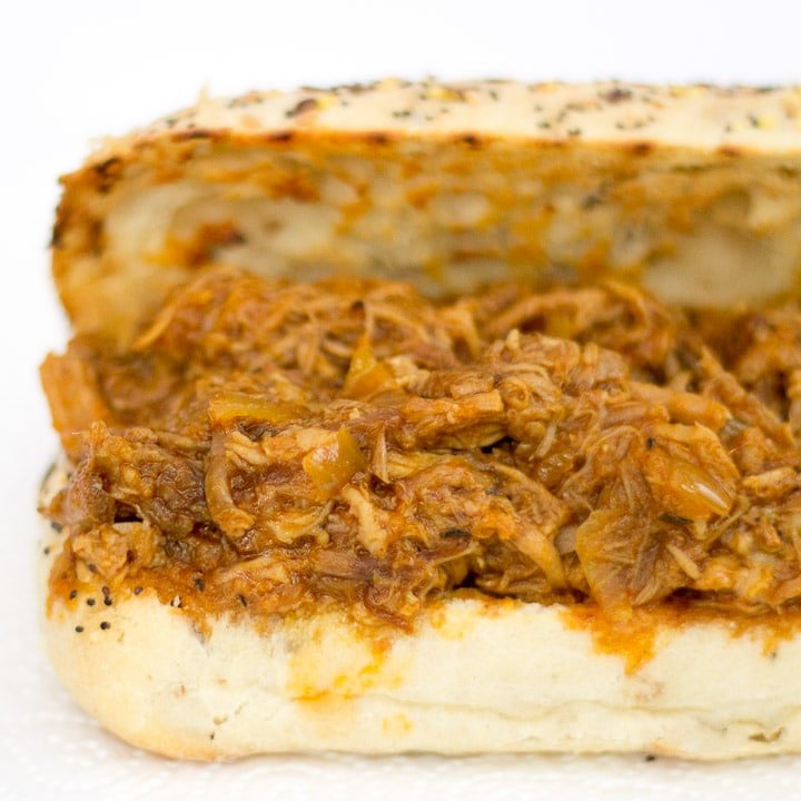 How to Make No Fuss Slow Cooker Pulled Pork