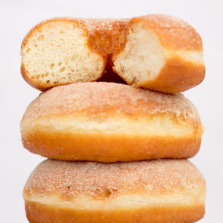 How to Make Perfect Homemade Doughnuts