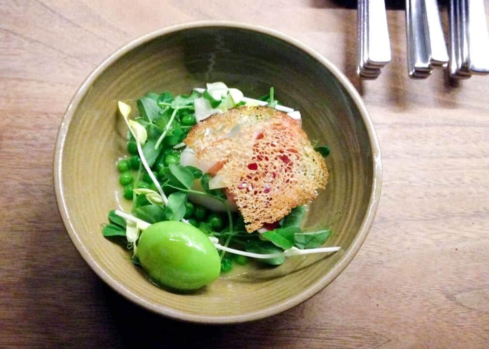 Sat Bains   Restaurant Review   Nottingham   Eating Out   Michelin