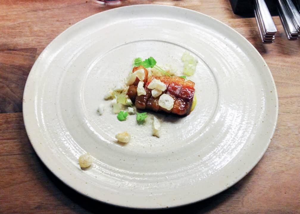 Restaurant Review: Sat Bains