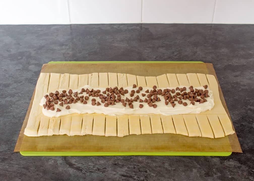 Easy Peasy Danish Pastries