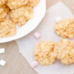 Avalanche Cookies | 4 Ingredient | No Bake | Peanut Butter | Rice Krispies