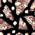 Toffee Popcorn Bark