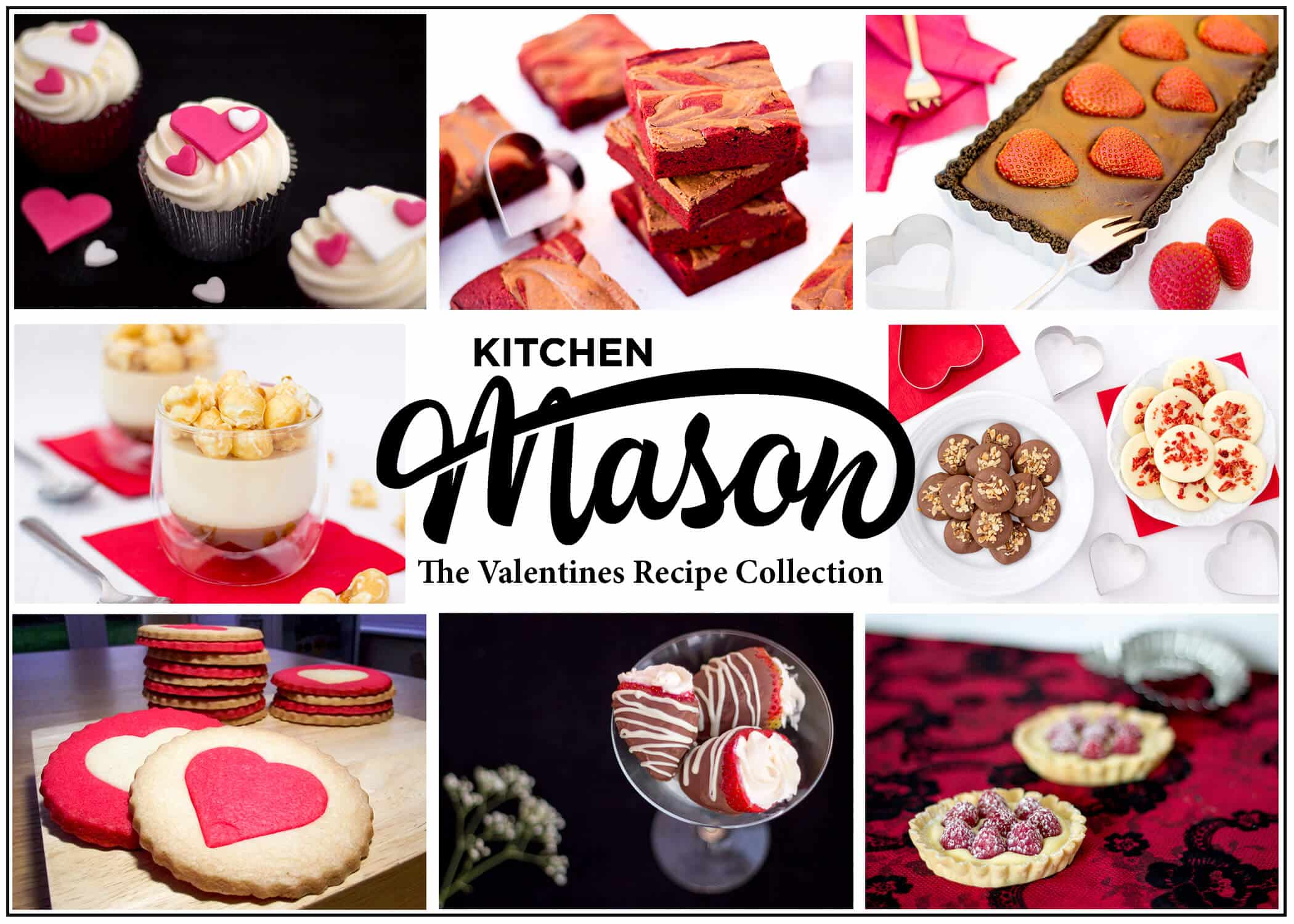 Valentines Recipe Collection