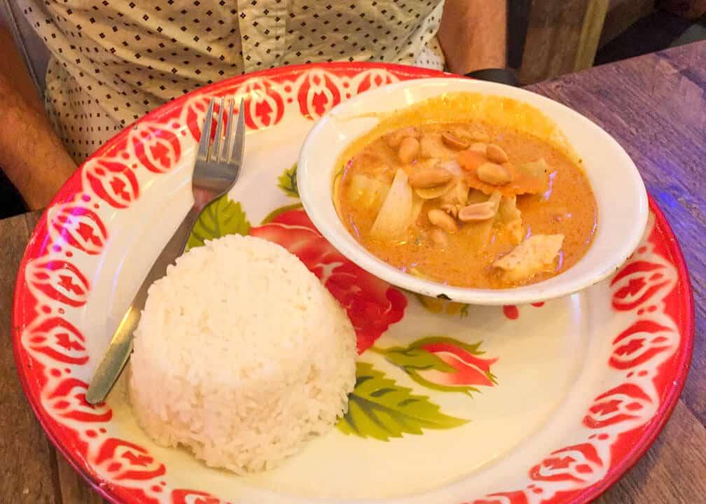 Bloomin Thai Restaurant