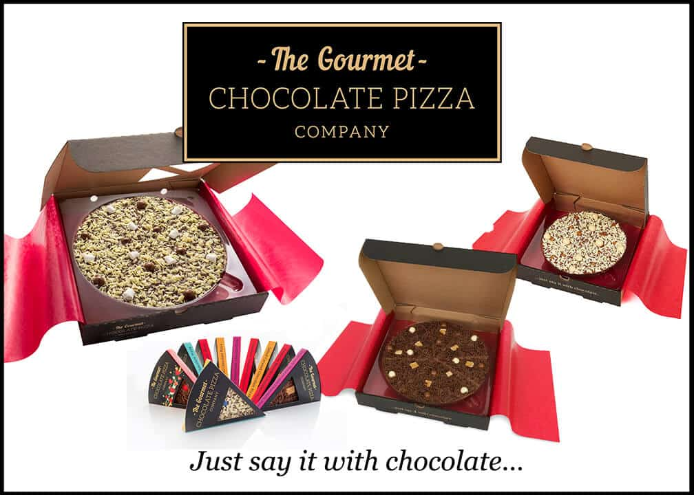 Gourmet Chocolate Pizza Company
