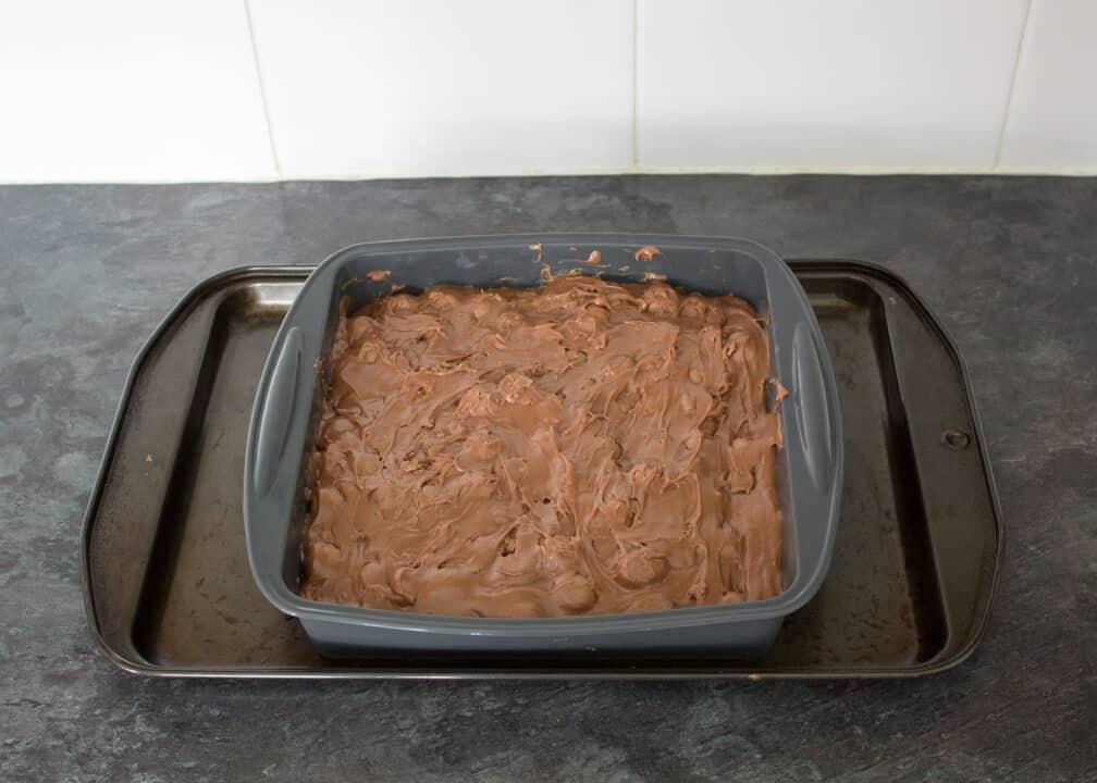 Maltesers Fudge | Easy Fudge Recipes Easy Microwave Fudge Recipes