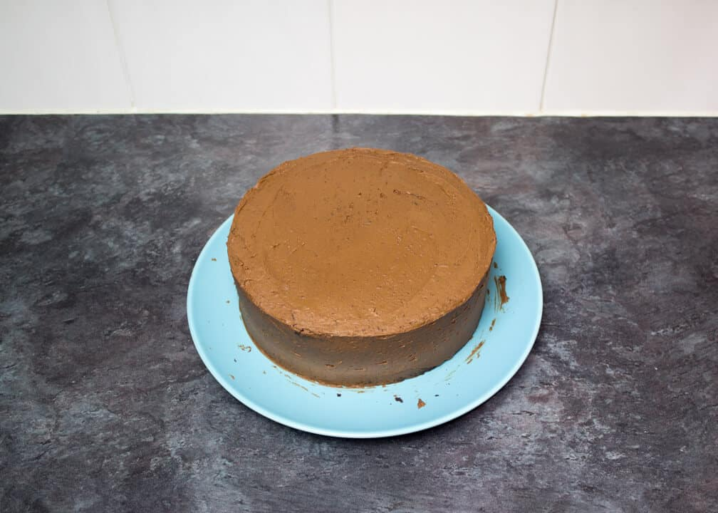 Golden Egg Drip Cake | Easter | Chocolate Cake | Creme Egg | Best