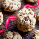 Easy Cookie Recipes | Chocolate Chip Cookie | Choc Chip Pecan Cookies