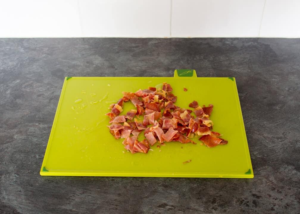 Easy Frittata Recipes | Bacon Cheese Frittata Recipe | Bacon Recipes