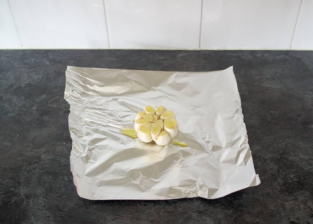 Easy Tomato Pasta Sauce Recipe   Easy Roast Garlic Recipe   Pasta Sauce Recipes