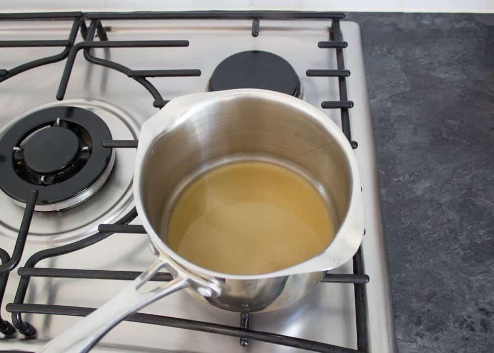 Easy Chocolate Mousse Recipe | Easy Dessert Recipes | Easy Caramel Recipes