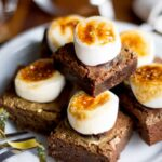 Brownie Bites Recipe | Easy Party Food Recipes | Easy Brownie Recipes