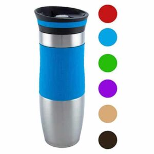 Insulated Vacuum Travel Mug 480ml