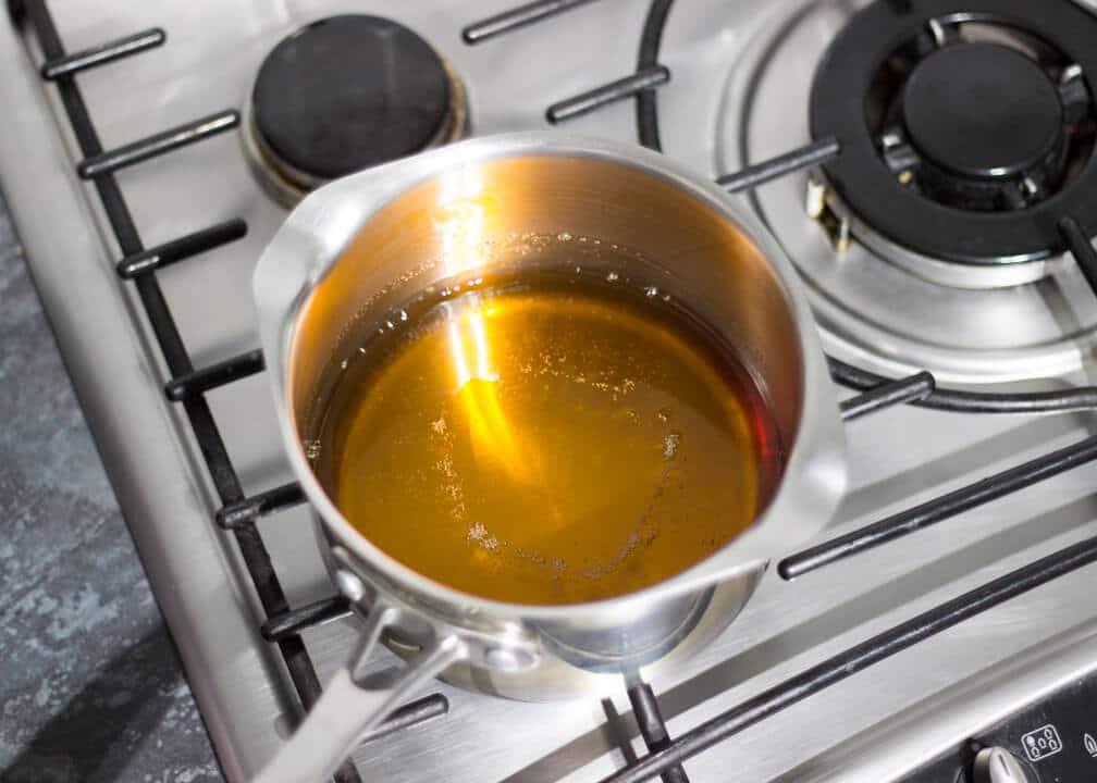 Classic Treacle Tart Recipe | Easy Treacle Tart Recipe | Old School Recipe