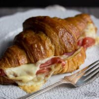 The Ultimate Croissant Sandwich Recipe