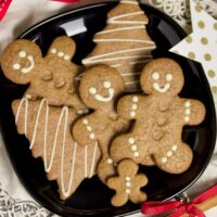Deliciously Vegan Gingerbread Recipe