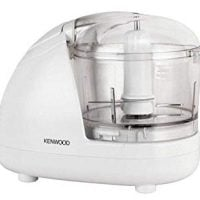 Kenwood CH180A Mini Chopper- White