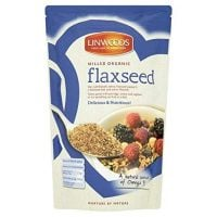 Linwoods Organic Milled Flaxseed, 425g