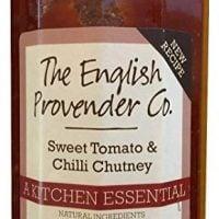 English Provender Sweet Tomato & Chilli Chutney 760g Extra Large