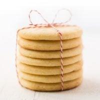 Easy Cut Out Sugar Cookie Recipe