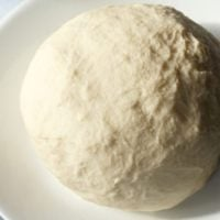 No Yeast Pizza Dough   Easy Pizza Dough Recipe without Yeast